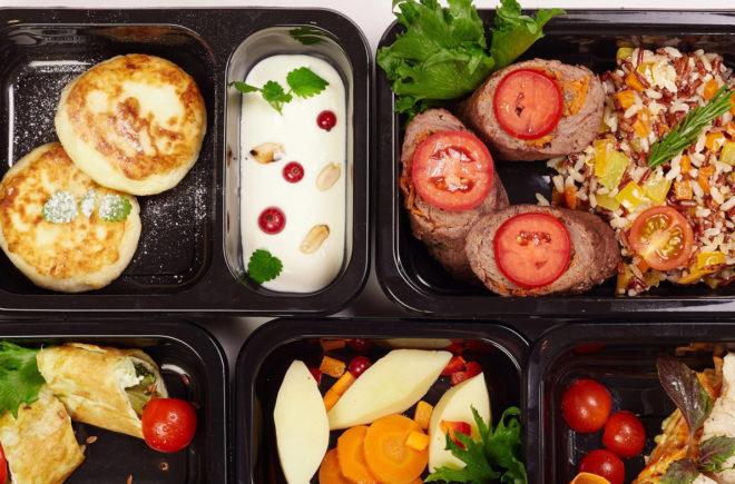 Организация питания в бизнес центрах и на предприятиях