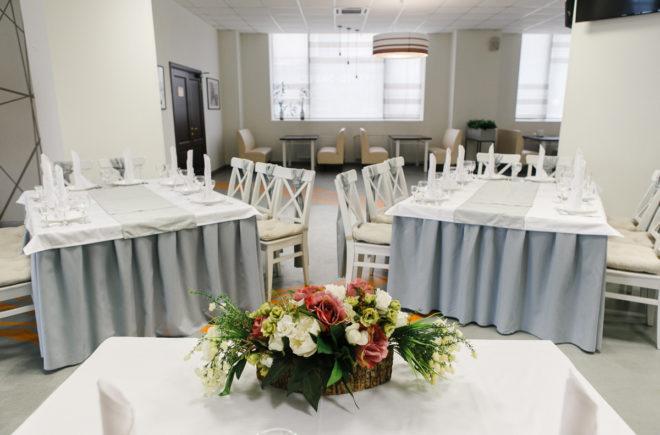 Банкетный зал «На Охте»