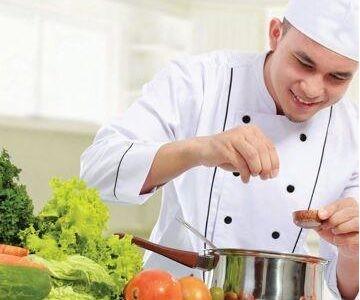 Мобильный повар